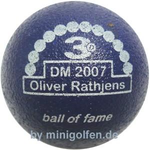 3D BoF DM 2007 Oliver Rathjens