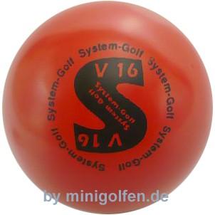System-Golf V16