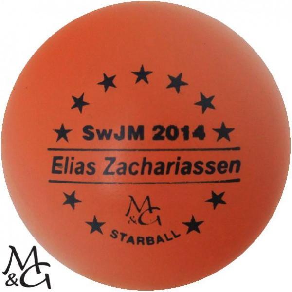 M&G Starball SwJM 2014 Elias Zachariassen