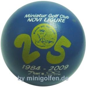 Infinite 25 Jahre Novi Ligure