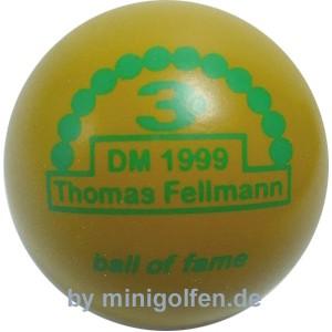 3D BoF DM 1999 Thomas Fellmann