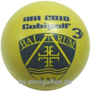 3D DM 2010 Cobigolf - Baltrum