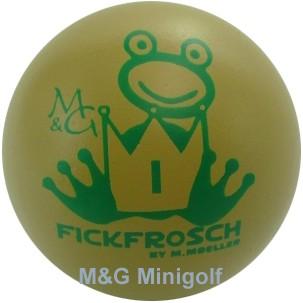 M&G Fickfrosch