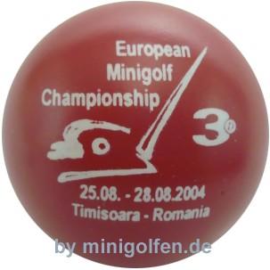 3D EM 2004 Timisoara