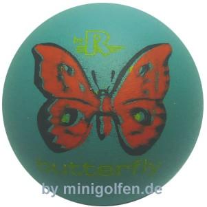 Reisinger Butterfly
