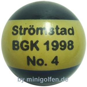 mg Strömstad BGK 1998 No.4