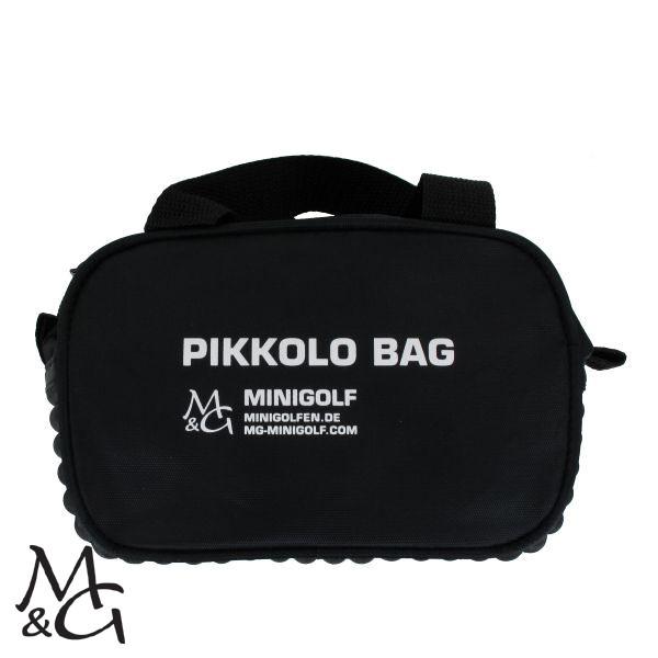 M&G Pikkolo Bag - die kleine Minigolf Balltasche