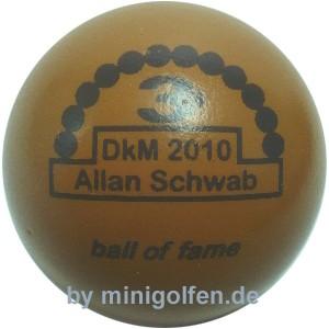 3D BoF DkM 2010 Allan Schwab