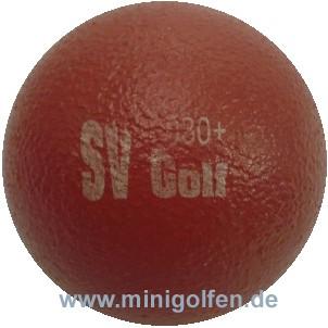 SV Golf 30