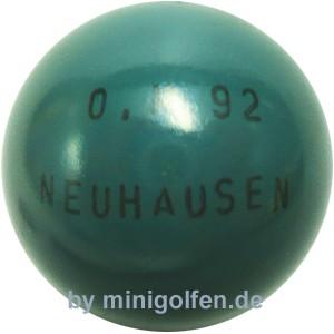mg ÖM 92 Neuhausen