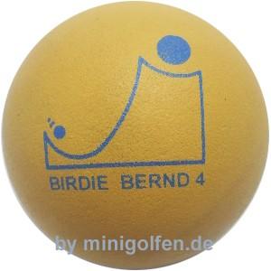 Birdie Bernd 4