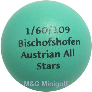 mg Bischofshofen Austria All Stars
