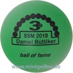 3D BoF SSM 2018 Daniel Büttiker
