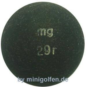 mg 29