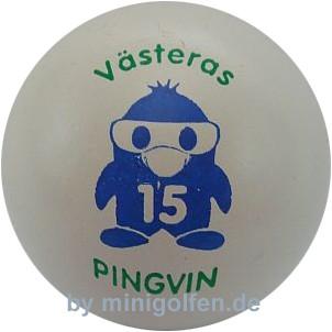 Pingvin Västeras 15