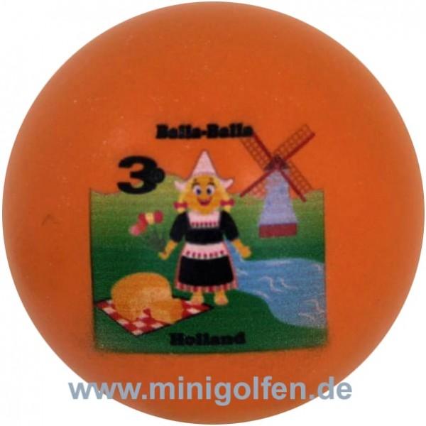 3D Balla Balla Holland