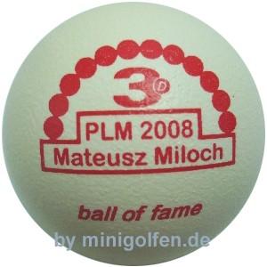 3D BoF PLM 2008 Mateusz Miloch