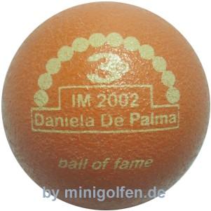3D BoF IM 2002 Daniela De Palma