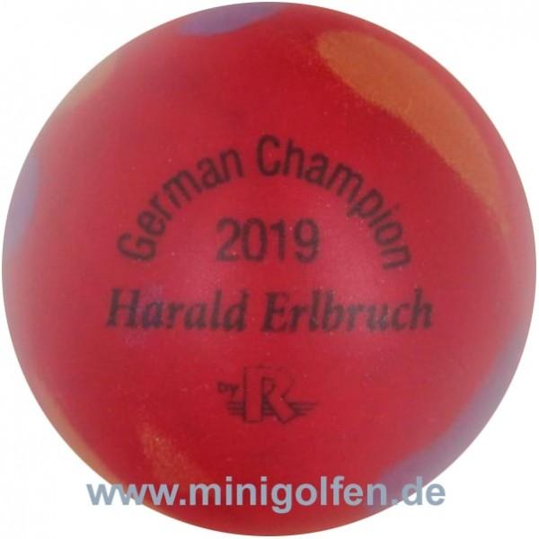 Reisinger German Champ. 2019 Harald Erlbruch