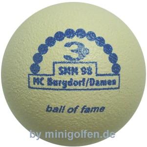 3D BoF SMM 1998 MGC Burgdorf/Damen