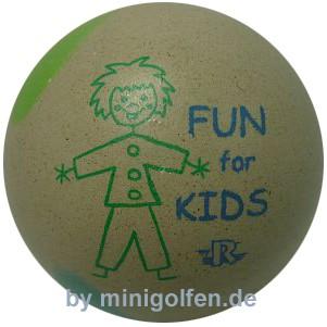 Reisinger Fun for Kids [beige]