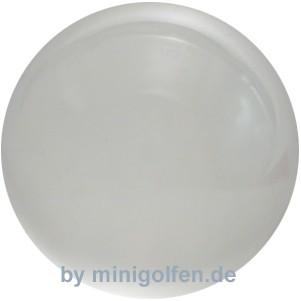 Leichter Glasstein [38mm] - Acrylball