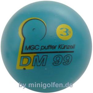3D DM 1999 Künzell