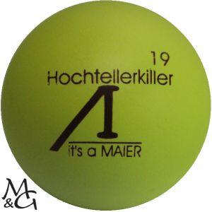 M&G Hochtellerkiller 19