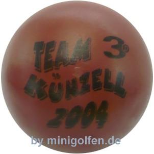 3D Team Künzell 2004