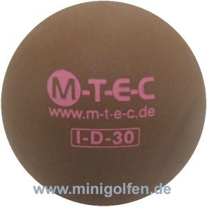 MTEC I-D-30