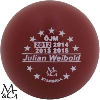 M&G Starball ÖJM 2012 Julian Weibold
