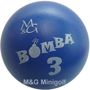 M&G Bomba #3