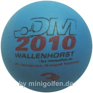 3D DM 2010 Wallenhorst