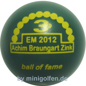 3D BoF EM 2012 Achim Braungart Zink