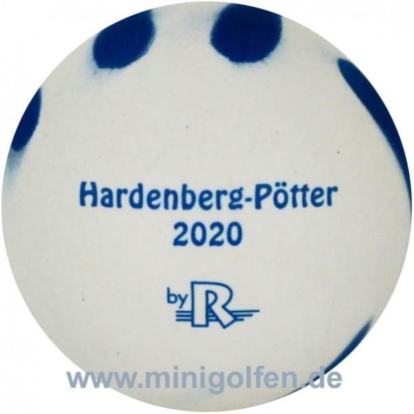 Reisinger Hardenberg-Pötter 2020