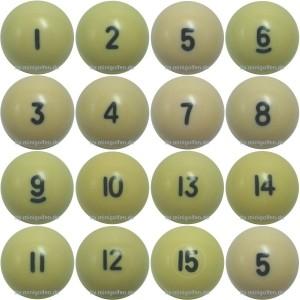 Stein | Klicker mit Lottozahlen