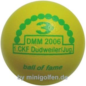 3D BoF DMM 2006 Dudweiler/Sch.