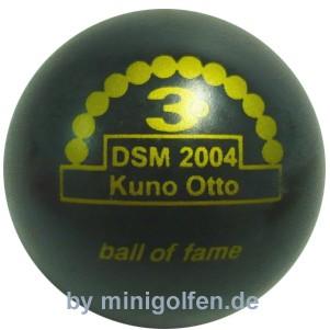 3D BoF DSM 2004 Kuno Otto