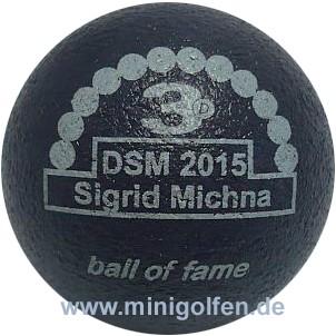 3D BoF DSM 2015 Sigrid Michna