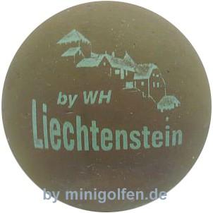 by WH Liechtenstein