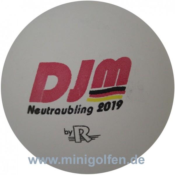 Reisinger DJM 2019 Neutraubling