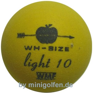wh-size Light 10