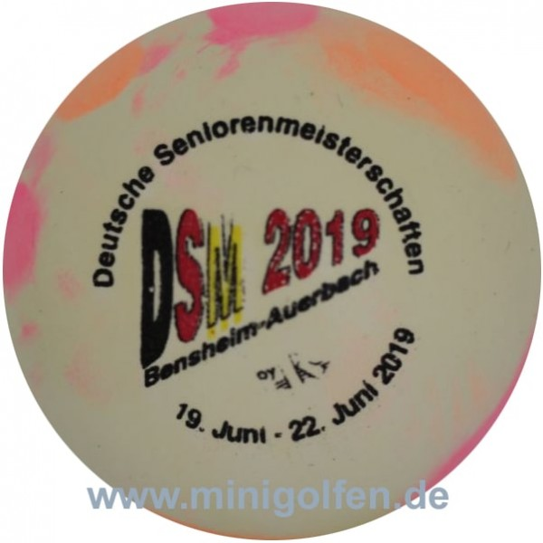 Reisinger DSM 2019 Bensheim