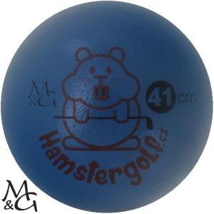 M&G Hamster 41