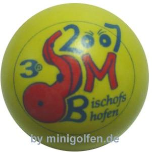 3D ÖSM 2007 Bischofshofen