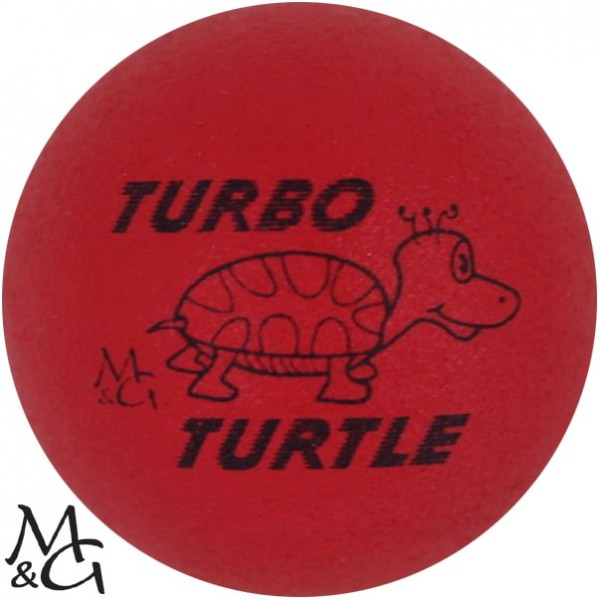 M&G Turbo Turtle