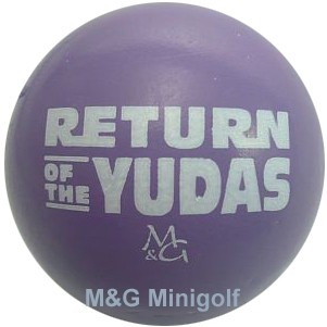 M&G Return of the Yudas