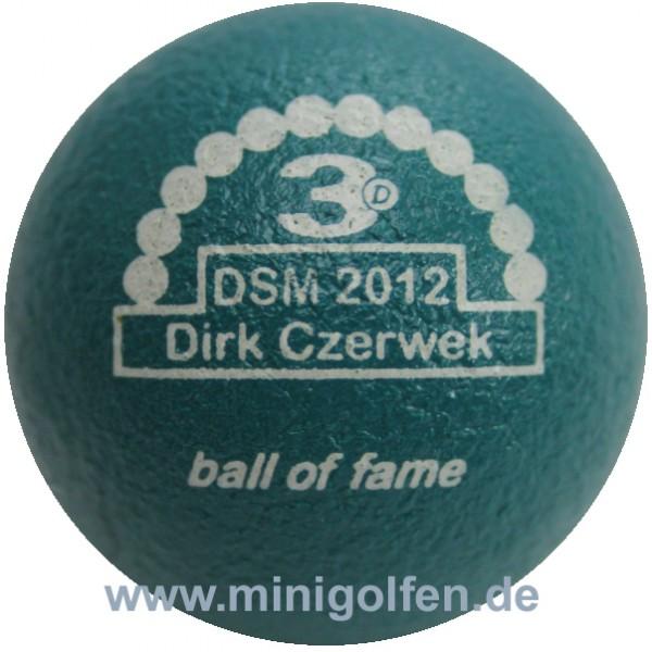 3D BoF DSM 2012 Dirk Czerwek