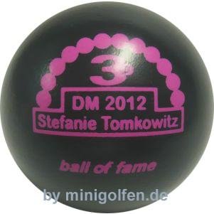 3D BoF DM 2012 Stefanie Tomkowitz