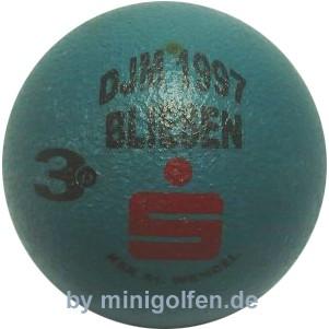 3D DJM 1997 Bliessen